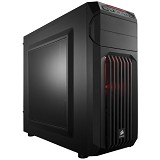 CORSAIR Middle Tower Carbide SPEC-01 Windowed [CC-9011050-WW] - Computer Case Middle Tower